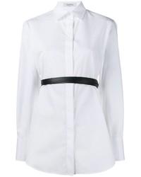Camisa Blanca de Valentino