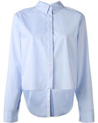 Camisa celeste de Rag & Bone