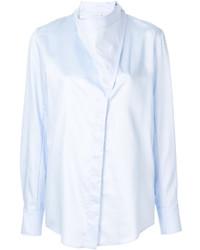 Camisa Celeste de Stella McCartney