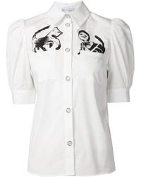 Camisa de manga corta medium 350846