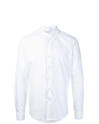 Camisa de manga larga blanca de Casely-Hayford