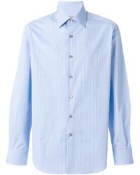 Camisa de Manga Larga Celeste de Lanvin