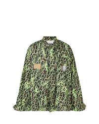 Camisa de manga larga de camuflaje negra de Sankuanz