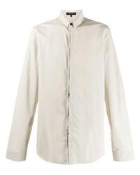 Camisa de manga larga en beige de Unconditional