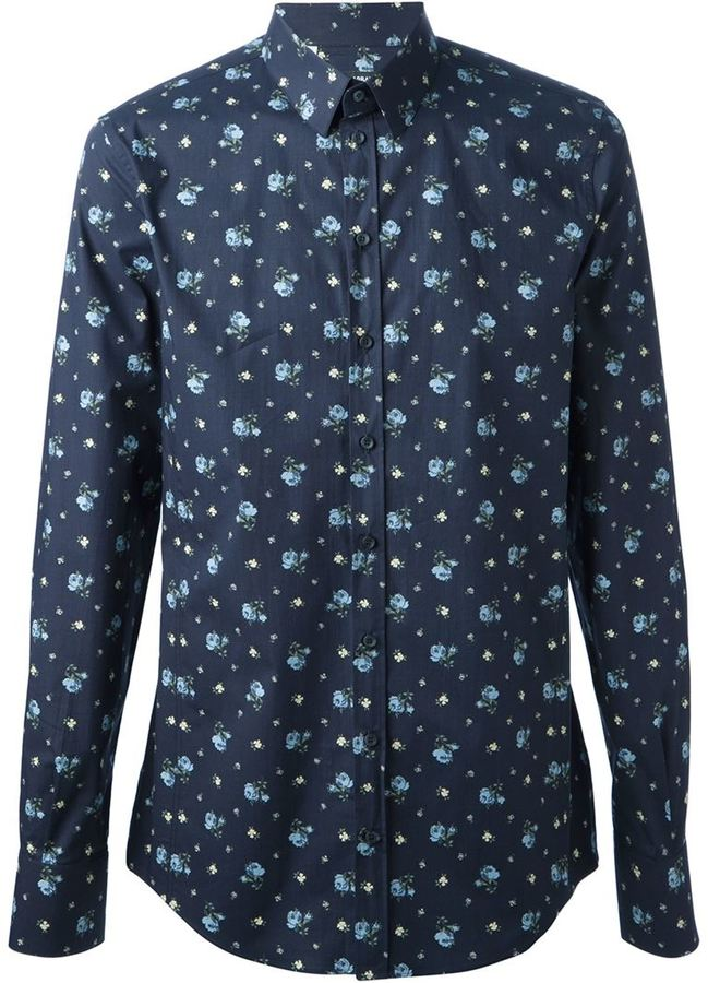 Dolce & Gabbana CAMISAS - Camisas C6RHKO
