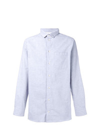 Camisa de manga larga gris de Natural Selection