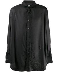 Camisa de manga larga negra de Our Legacy