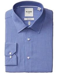 Camisa de Vestir Azul de Ben Sherman