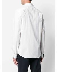 Camisa de Vestir Blanca de Ps By Paul Smith