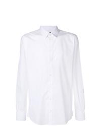 Camisa de vestir blanca de Dolce & Gabbana