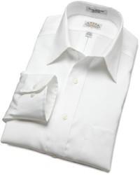 Camisa de Vestir Blanca de Eagle