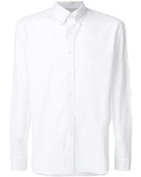 Camisa de Vestir Blanca de Hackett