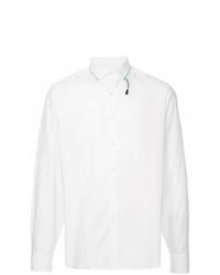 Camisa de vestir blanca de Kolor