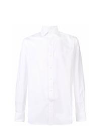 Camisa de vestir blanca de Polo Ralph Lauren