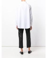 Camisa de vestir blanca de Ter Et Bantine