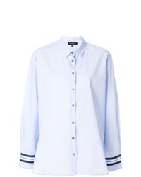 Camisa de vestir celeste de Antonelli