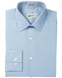 Camisa de Vestir Celeste de Haggar