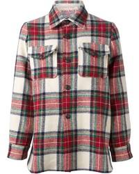 Camisa de vestir medium 127803