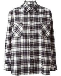 Camisa de vestir medium 100654