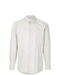Camisa de vestir gris de Cerruti 1881