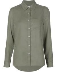 Camisa de vestir medium 469586