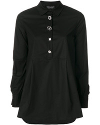 Camisa negra de Twin-Set