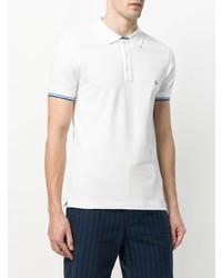 Camisa polo blanca de Fay