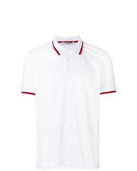 Camisa polo blanca de Givenchy