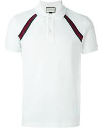 Gucci Camisa polo de rayas horizontales roja de Gucci Agotado · Camisa polo  de rayas horizontales blanca de Gucci a40eacb6a67