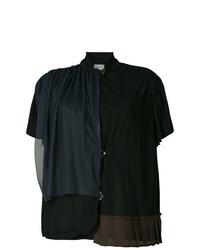 Camisa Polo Negra de Kolor