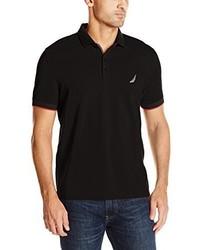 Camisa Polo Negra de Nautica