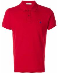 Camisa polo roja de Etro
