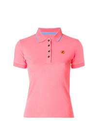 Camisa Polo Rosada de Save The Duck