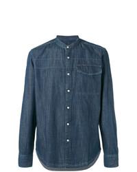 Camisa vaquera azul de Hydrogen
