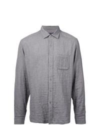 Camisa Vaquera Gris de Alex Mill