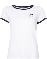 Camiseta Blanca de Mother