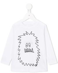 Camiseta blanca de Stella McCartney