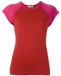 Camiseta con cuello circular medium 559345