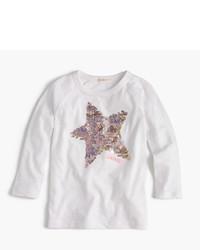 Camiseta de estrellas