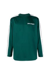 Comprar una camiseta de manga larga verde oscuro  elegir camisetas ... 32b273ff28d38