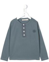 Camiseta gris de Bobo Choses