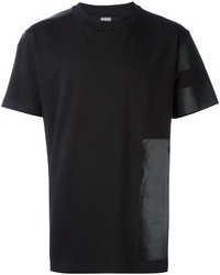 Camiseta negra de Hood by Air