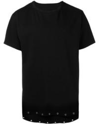 Camiseta negra de RtA