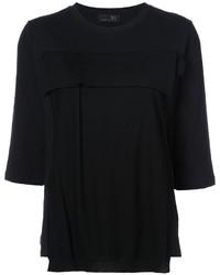 Camiseta negra de Y's