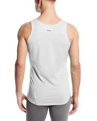 Camiseta sin mangas roja de Champion