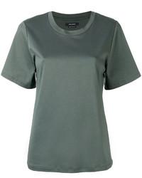 Camiseta verde oscuro de Isabel Marant