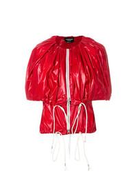 Capa Roja de Calvin Klein 205W39nyc