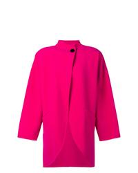 Capa rosa de Marc Jacobs