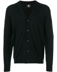 Cárdigan Negro de Paul Smith
