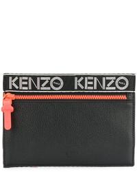 Cartera Sobre Negra de Kenzo
